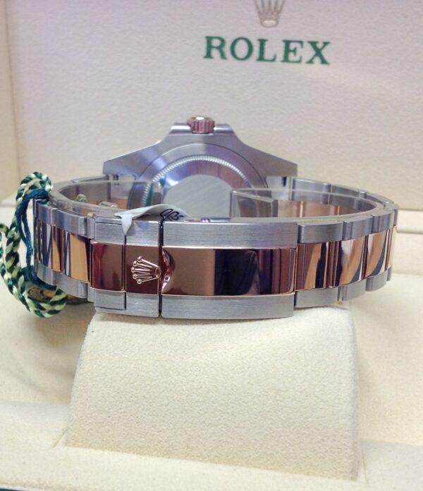 Rolex replica GMT Master II 126711CHNR Bi:Colour2