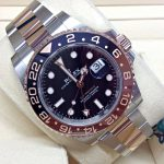 Rolex replica GMT Master II 126711CHNR Bi:Colour4