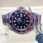 Rolex replica GMT Master II 126711CHNR Bi:Colour6