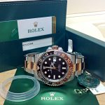 Rolex replica GMT Master II 126711CHNR Bi:Colour8