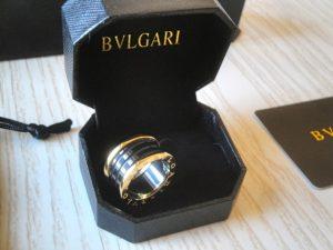 bulgari replica anello ciondolo bzero1 imitazione perfetta 6
